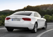 Audi A5 Coupe New