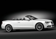 Audi A5 Cabriolet New