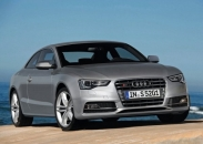 Audi S5 Coupe New