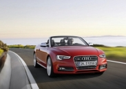 Audi S5 Cabriolet New